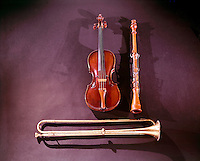 EARLY MUSICAL INSTRUMENTS<br />