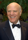 Washington, DC - May 1, 2004 -- Barry Diller arrives for the 2004 White House Correspondents Association Dinner in Washington, D.C. on May 1, 2004..Credit: Ron Sachs / CNP.(RESTRICTION: No New York Metro or other Newspapers within a 75 mile radius of New York City)