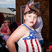 July 4th Parade, Rockaway Beach, Oregon