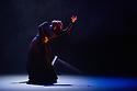 London, UK. 15.03.2013. Ballet Flamenco Eva Yerbabuena, starts the Flamenco Festival London, with AY!, at Sadler's Wells. Picture shows: Eva Yerbabuena. Photo credit: Jane HObson.