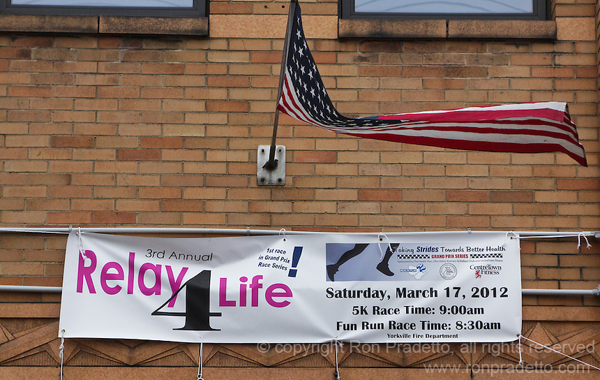 Relay for Life 03/17/12