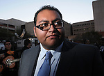 Daniel Hernandez, an intern for Arizona congresswoman Gabrielle Giffords, has been deemed a hero after caring for Giffords during an assassination attempt where she was shot in the head on January 8, 2011, in Tucson, Arizona, USA.  Six people were killed, including a 9-year-old girl, and numerous others were wounded during the shooting spree.