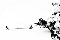 03-31-2016 Pittsburgh Penguins vs Nashville Predators