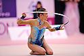 Aliya Garayeva (AZE),..OCTOBER 28, 2011 - Rhythmic Gymnastics : AEON CUP 2011 Worldwide R.G. Club Championships at Tokyo Metropolitan Gymnasium, Tokyo, Japan. (Photo by Jun Tsukida/AFLO SPORT) [0003] ..