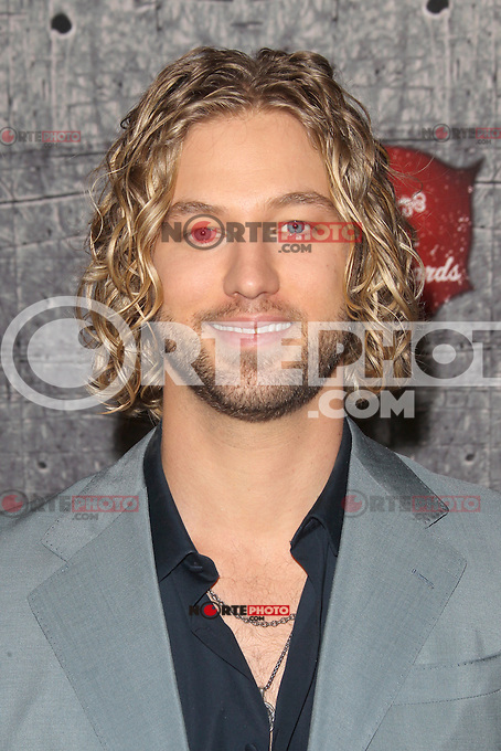 LAS VEGAS, NV - DECEMBER 10: Casey James at the 2012 American Country Awards at the Mandalay Bay Events Center on December 10, 2012 in Las Vegas, Nevada. Credit: mpi26/ MediaPunch Inc. /NortePhoto© /NortePhoto /NortePhoto