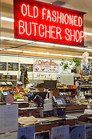 SCVB, Sacramento Convention & Visitors Bureau, Taylors Market, Butcher, Danny, 2014 SCVB, Sacramento Convention & Visitors Bureau, Taylors Market, Butcher, Resturant, Danny, 2014