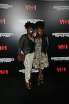 "Orange is The New Black Actresses Danielle Brooks and Uzo Aduba Attend VH1 Original Movie ""CrazySexyCool: The TLC Story"" Red Carpet Premiere Held at AMC Loews Lincoln Square, NY"