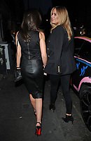 Kimberley Garner at the Bradley Theodore: Second Coming VIP preview, Maddox Gallery Mayfair, Maddox Street, London, England, UK, on Wednesday 19 April 2017.<br /> CAP/CAN<br /> &copy;CAN/Capital Pictures