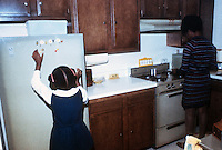 1974 February ..Redevelopment...Berkley 2 (A-1-5)..Bell Diamond.Interior Garden Apartments...NEG#.NRHA# 2580..