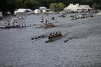 HRR 2014 - Friday Evening