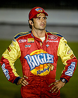 Christian Fittipaldi, UAW-GM Quality 500, Charlotte Motor Speedway, Charlotte, NC, October 11, 2003.  (Photo by Brian Cleary/bcpix.com)
