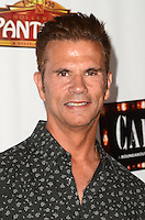 HOLLYWOOD, CA - JULY 20: Lorenzo Lamas at the opening of 'Cabaret' at the Pantages Theatre on July 20, 2016 in Hollywood, California. Credit: David Edwards/MediaPunch