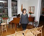 DGF Salon with Lisa Kron