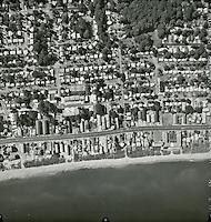"1988 October 10..Conservation.East Ocean View..Ocean View Avenue.1""=300'..Frame #  2 12.NEG#.NRHA#.Order #80-16461-01."