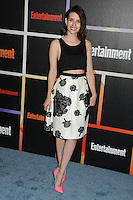 JUL 26 Entertainment Weekly's Annual Comic-Con Celebration 2014