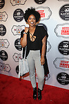 Breanna Chevolleau Atends the 2016 ESSENCE Best in Black Beauty Awards Carnival