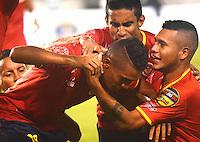 U Autonoma V.S. Deportes Quindio Partido Por la Promocion 2014