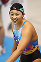 Satomi Suzuki (JPN), APRIL 10, 2011 - Swimming : 2011 International Swimming Competitions Selection Trial, Training Session at ToBiO Furuhashi Hironoshin Memorial Hamamatsu City Swimming Pool, Shizuoka, Japan. (Photo by Daiju Kitamura/AFLO SPORT) [1045]