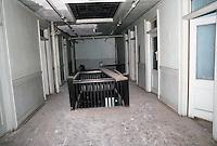 1986 February ..Rehabilitation.Attucks Theatre.Church Street..2ND FLOOR .OFFICE SPACE.INTERIOR...NEG#.NRHA#..