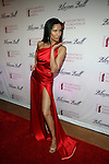 Padma Lakshmi Attends The 6th Annual Blossom Ball Hosted By Padma Lakshmi and Tamer Seckin, MD at 583 Park, NY