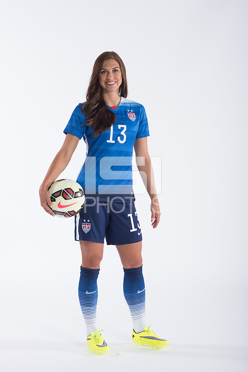 Alex Morgan | International Sports Images: isiphotos.photoshelter.com/image/i00001hrirkxhytw