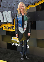 Diane Nelson at the world premiere of &quot;The Lego Batman Movie&quot; at the Regency Village Theatre, Westwood, Los Angeles, USA 4th February  2017<br /> Picture: Paul Smith/Featureflash/SilverHub 0208 004 5359 sales@silverhubmedia.com