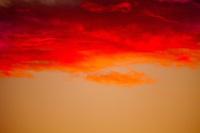 Painted Skies at Dusk