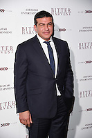 Tammer Hassan at the gala screening for &quot;Bitter Harvest&quot; at the Ham Yard Hotel, London, UK. <br /> 20 February  2017<br /> Picture: Steve Vas/Featureflash/SilverHub 0208 004 5359 sales@silverhubmedia.com