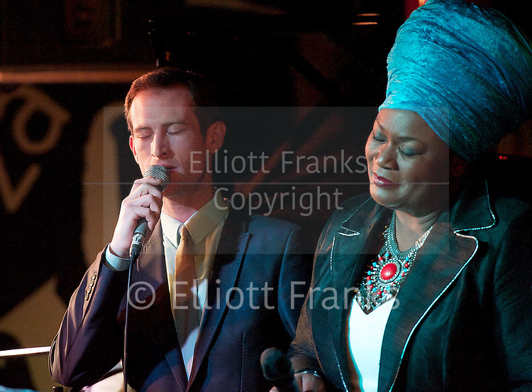 The Hunger Project UK<br />