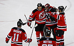 January 4, 2008: Ottawa Senators at New Jersey Devils