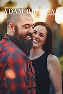 Stephanie and Graham