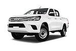 Toyota Hilux GL Pickup 2016