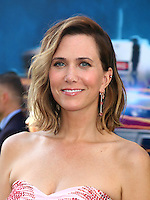 HOLLYWOOD, CA - JULY 9: Kristen Wiig at the premiere of Sony Pictures' 'Ghostbusters' held at TCL Chinese Theater on July 9, 2016 in Hollywood, California. Credit: David Edwards/MediaPunch