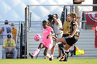 Sky Blue FC vs Western New York Flash July 17 2011