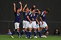 Japan National Team Group (JPN), AUGUST 10, 2011 - Football / Soccer : KIRIN Challenge Cup 2011 match between Japan 3-0 KOREA at Sapporo Dome, Hokkaido, Japan. (Photo by Atsushi Tomura/AFLO SPORT) [1035]