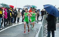 2012 French Grand Prix Triathlon - Les Sables d'Olonne