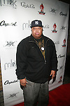 "Jeff Robinson of MBK Entertainment Attends Tyrese Gibson's ""OPEN INVITATION"" ALBUM RELEASE PARTY Held at JULIET's Supper Club, NY 10/31/11"