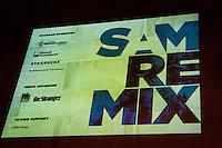 SAM Remix - Winter 2014
