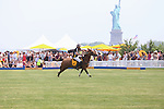 NINTH-ANNUAL VEUVE CLICQUOT POLO CLASSIC  IN SUPPORT OF THE CFDA FOUNDATION HELD AT LIBERTY STATE PARK