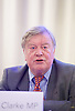 Ken Clarke speaking at &lsquo;Shrinking Pains - <br /> The size and functions of the state over the parliament and beyond.'<br /> Resolution Foundation event at Mary Sumner House, London, Great Britain <br /> 10th November 2015 <br /> <br /> <br /> Ken Clarke MP<br /> <br /> <br /> <br /> Photograph by Elliott Franks <br /> <br /> <br /> Image licensed to Elliott Franks Photography Services