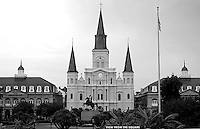 Cabildo,St.LOUIS Cathedral,