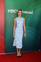 Christine Evngelista<br /> at the NBC/Universal Cable TCA Winter 2017, Langham Hotel, Pasadena, CA 01-17-17<br /> David Edwards/DailyCeleb.com 818-249-4998