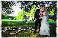 Jackie & Jason Warr