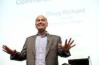 15/06/2011 Launch of the 2011 Technology Commercialisation Campaign by Bath Ventures at University of Bath. Entrepreneur Doug Richard talks about the opportunities and pitfalls of licensing intellectual property.