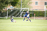 16mSOC Blue and White 037<br /> <br /> 16mSOC Blue and White<br /> <br /> May 6, 2016<br /> <br /> Photography by Aaron Cornia/BYU<br /> <br /> Copyright BYU Photo 2016<br /> All Rights Reserved<br /> photo@byu.edu  <br /> (801)422-7322