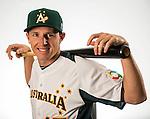 World Baseball Classic 2013 Taiwan - Team Australia