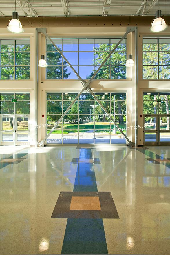 Spanaway Lake High School, Spanaway, WA