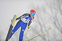 Yurina Yamada (JPN),.MARCH 3, 2012 - Ski Jumping : FIS Ski Jumping World Cup Ladies in Zao, Individual the 11th Competition HS100 at Jumping Hills Zao,Yamagata ,Japan. (Photo by Jun Tsukida/AFLO SPORT) [0003]