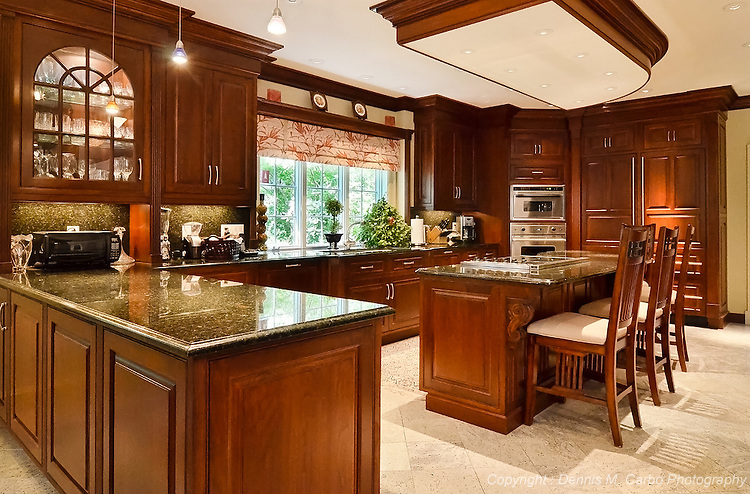 Wonderful Custom Cherry Kitchen Cabinets 750 x 494 · 228 kB · jpeg