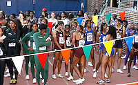 Penn Relays April 23, 2009